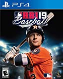 RBI Baseball 19 - PlayStation 4