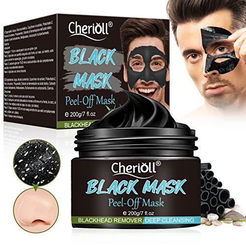 Blackhead Remover Masque, Peel off Masque, Black Head...