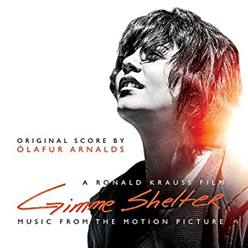 Gimme Shelter (Original Soundtrack Album)