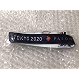 パソナPASONAネックストラップネックホルダー東京2020オリンピック