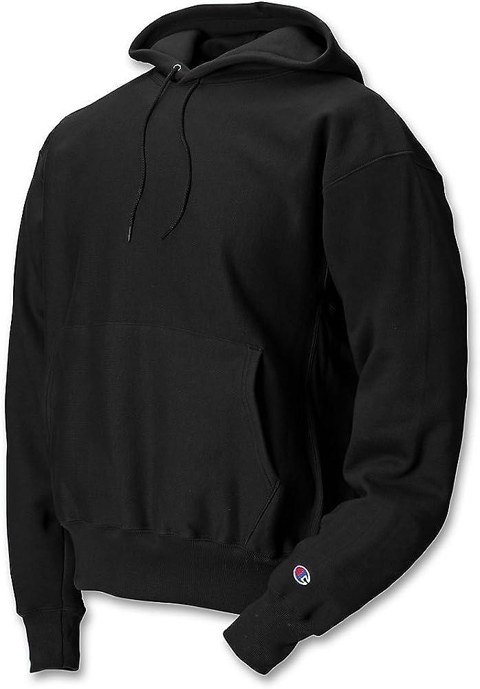 Champion Baltimore Mall Men's Ranking TOP4 Reverse Hood_Black_XXX-Large Weave