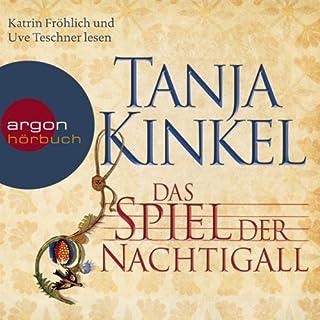 Das Spiel der Nachtigall audiobook cover art