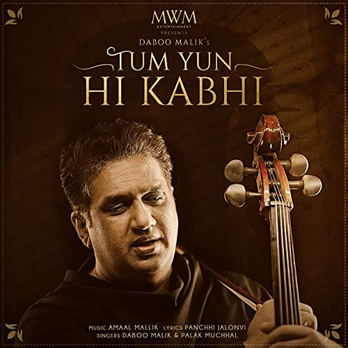 Amaal Mallik feat. Daboo Malik & Palak Muchhal