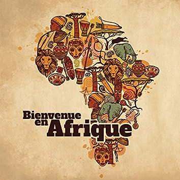 Bienvenue en Afrique: Musique tribale de terres inexplorées, Chants africains