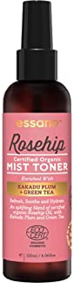 essano Certified Organic Rosehip Mist Toner, 120ml