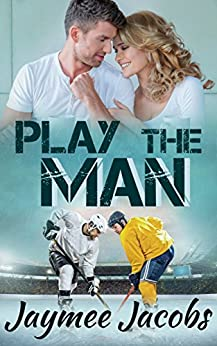 Play the Man by [Jaymee Jacobs]