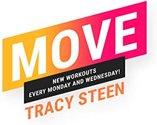 Move Daily with Tracy Steen