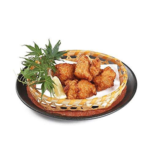 ( 産地直送 お取り寄せグルメ ) 大阪「がんこ」国産鶏のから揚げ 200g×4