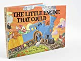 The Little Engine That Could: Pop-up Book