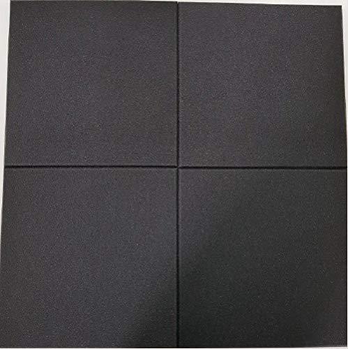 Espuma Acústica Lisa Para Estúdio 15 Peças 50Cm X 50Cm X 2Cm