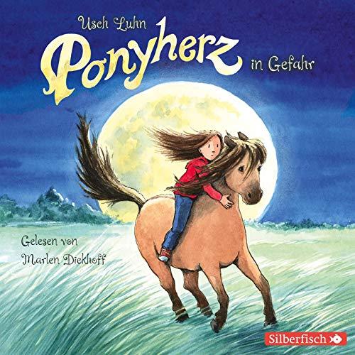 Ponyherz 2: Ponyherz in Gefahr: 1 CD (2)