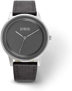 Zyros Dress Watch for Men, Quartz, Z9018M110202