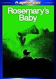 ローズマリーの赤ちゃん[DVD]