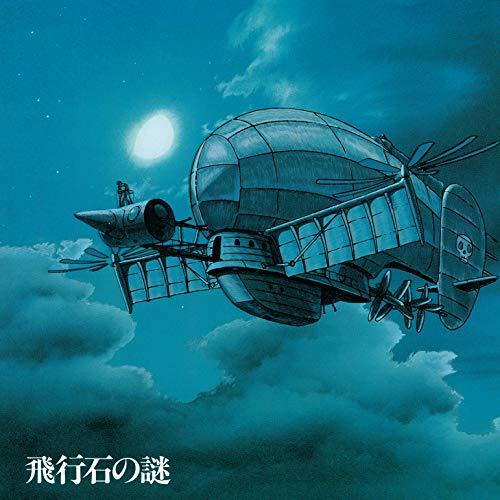 Le Chateau dans Le Ciel/Soundtrack