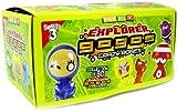 Crazy Bones Gogos Series 3 Explorer Booster Box 30 Packs by Mortomagic