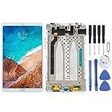 GGAOXINGGAO Pantalla de reemplazo del teléfono móvil Pantalla LCD y Montaje Completo del digitalizador con Marco para Xiaomi Mi Pad 4 Plus Accesorios telefónicos