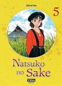 Natsuko No Sake Edition simple Tome 5