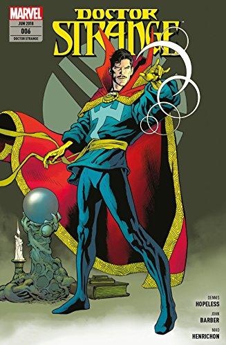 Doctor Strange: Bd. 6: Der Hexer von New York