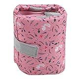 Ristiege - Bolsa de picnic portátil para mujer, Pink (Rosa) - Ristiege