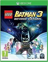 LEGO Batman 3: Beyond Gotham (Xbox One) (輸入版)