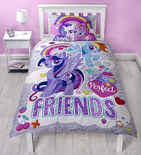 My Little Pony Bettwäsche-Set für Einzelbett