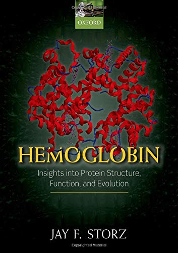 Hemoglobin: Insights into protein structure, function, and evolution