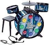 Simba - 106834988 - My Music World - Batterie électronique