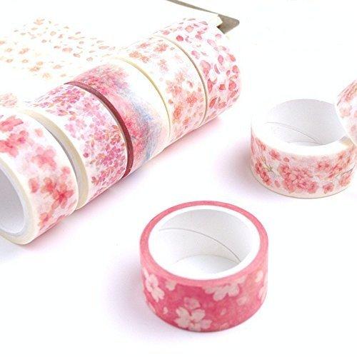 Moranda 和紙テープ