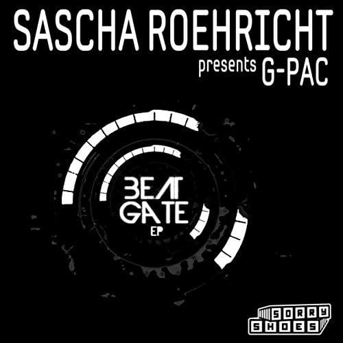 Sascha Roehricht presents G-Pac