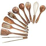 10 Best Spoons Kitchen Utensils