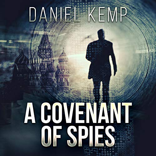 A Covenant of Spies cover art
