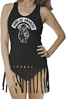 Best sons of anarchy womens apparel Reviews