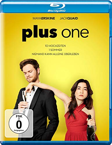 Plus One [Blu-ray]
