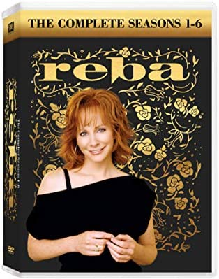Reba The Complete Seasons 1 6 product image