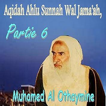 Aqidah Ahlu Sunnah Wal Jama'ah, Partie 6 (Quran)