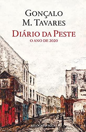 DIÁRIO DA PESTE