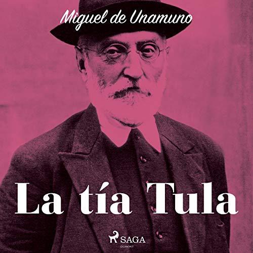 La tía Tula cover art