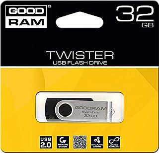 10 Mejor Goodram Twister 32gb de 2020 – Mejor valorados y revisados