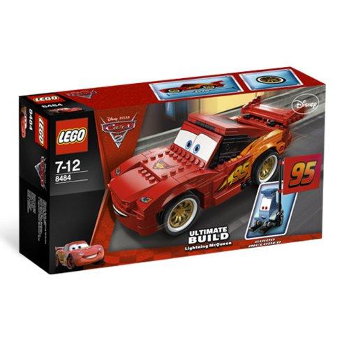 LEGO Cars 8484 - Lightning McQueen