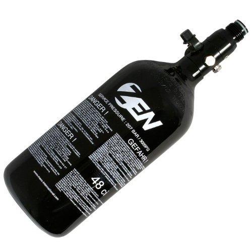 Zen 200 Bar Preset Luftsystem inkl. Flasche
