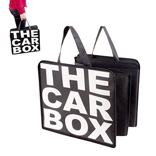 Balvi - Boot organizer The Car Box polyester