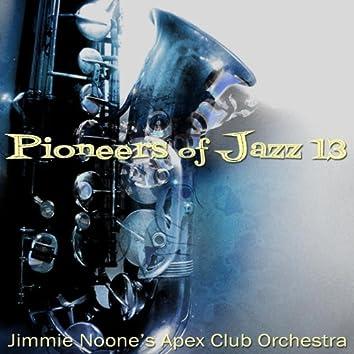 Pioneers Of Jazz 13