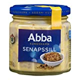 Abba Senapssill - Hareng Moutarde 230g
