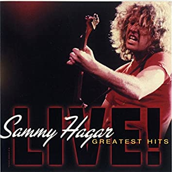 Greatest Hits LIVE! (Live)