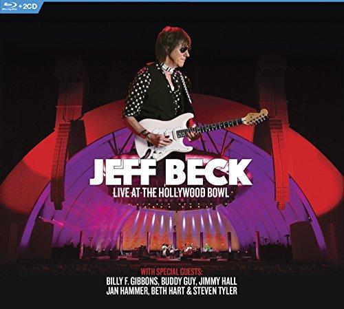 Live At The Hollywood Bowl [2 CD/Blu-ray]