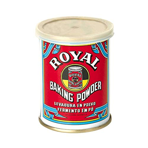 Royal Baking Powder 226g - Formula for Various Baking Needs Cakes, Breads, Cookies, Biscuits