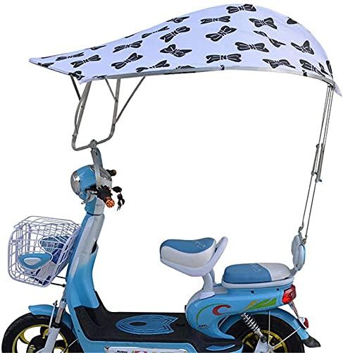 X&J Elektroauto-Regenschirme, Canopies, große Markisen, Sonnenschirm-Regenschirme, Regenschirm-Baldachin, für Windschutzscheiben