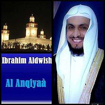 Al Anqiyaà (Quran)