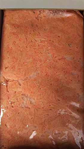 惣菜 パリパリ 明太子サラダ 1kg 解凍後そのままお召し上がり頂けます。