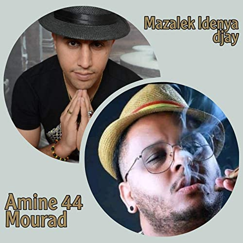 Amine 44 & Mourad